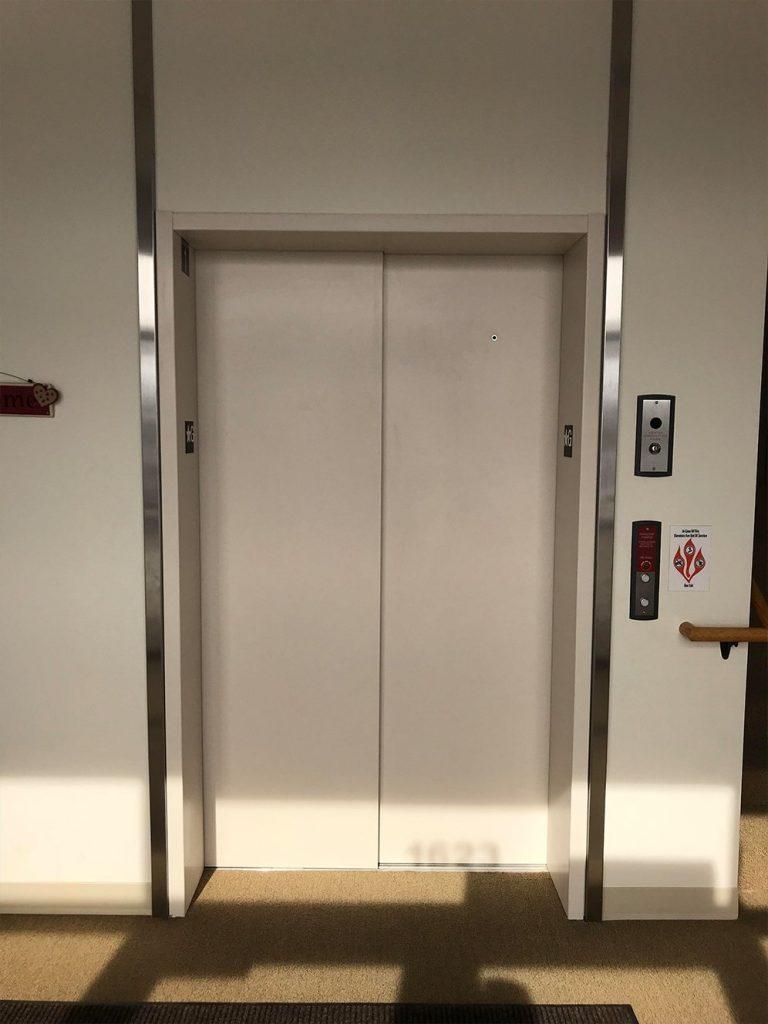 Indoor Elevator